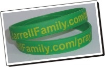 Jarrell Family Prayer Band